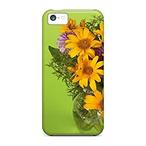 MMZ DIY PHONE CASEExcellent Design Mother S Day Beautiful Flower Bunch Phone Case For iphone 4/4s Premium Tpu Case