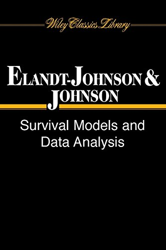 Download Survival Models and Data Analysis (Wiley Series in Probability and Statistics) Pdf