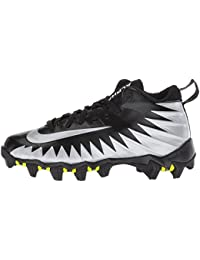 Men s Alpha Menace Shark Football Cleat 3802c722e