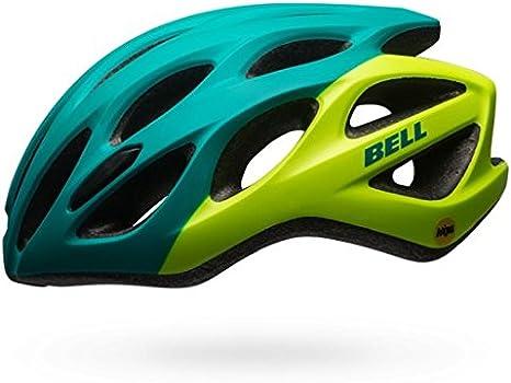 Bell Unisex - Casco de Bicicleta Draft MIPS para Adultos, Mate ...