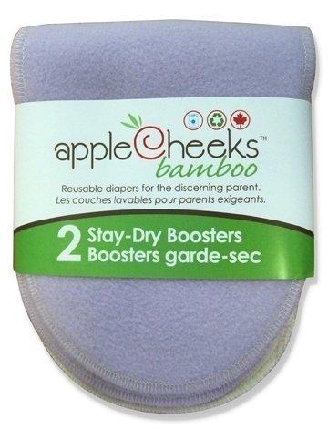Applecheeks Dessus en Rayonne de bambou Booster