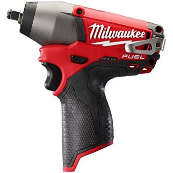 Milwaukee 2454-20 M12 Fuel 3/8 Impact Wrench tool Only