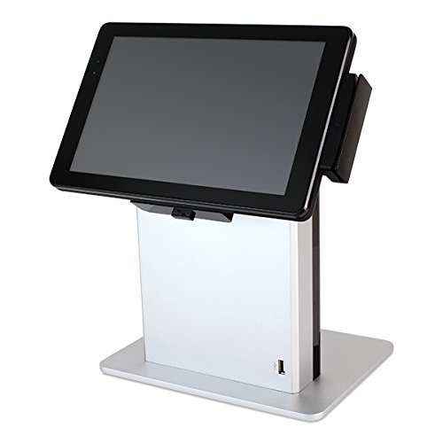 POS-X ION-MR510 Integrated MSR, 3-Track, for TP5 Tablet by POS-X