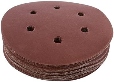 240 Grit Gyros 11-84325//6 Sanding Bands 1//2-Inch Diameter by 1//2-Inch