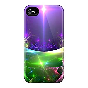 For Iphone 4/4s Case - Protective Case For Saraumes Case