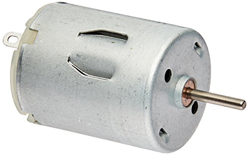 Cylinder Mini (5000 RPM 6V High Torque Cylinder Magnetic Electric Mini DC Motor)