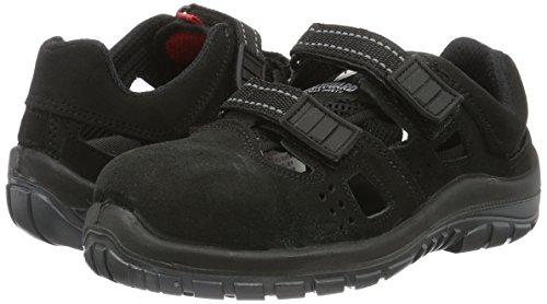 Adulto C140 Zapatos Eo1t1q Negro Maxguard Unisex De Seguridad Clark PXilkZuwOT