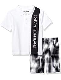 Baby Boy's Shorts Sets | Amazon.com