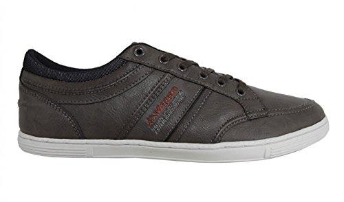 Chaussures pour Homme KAPPA 303JSP0 CRANSTON 905 WARM GREY