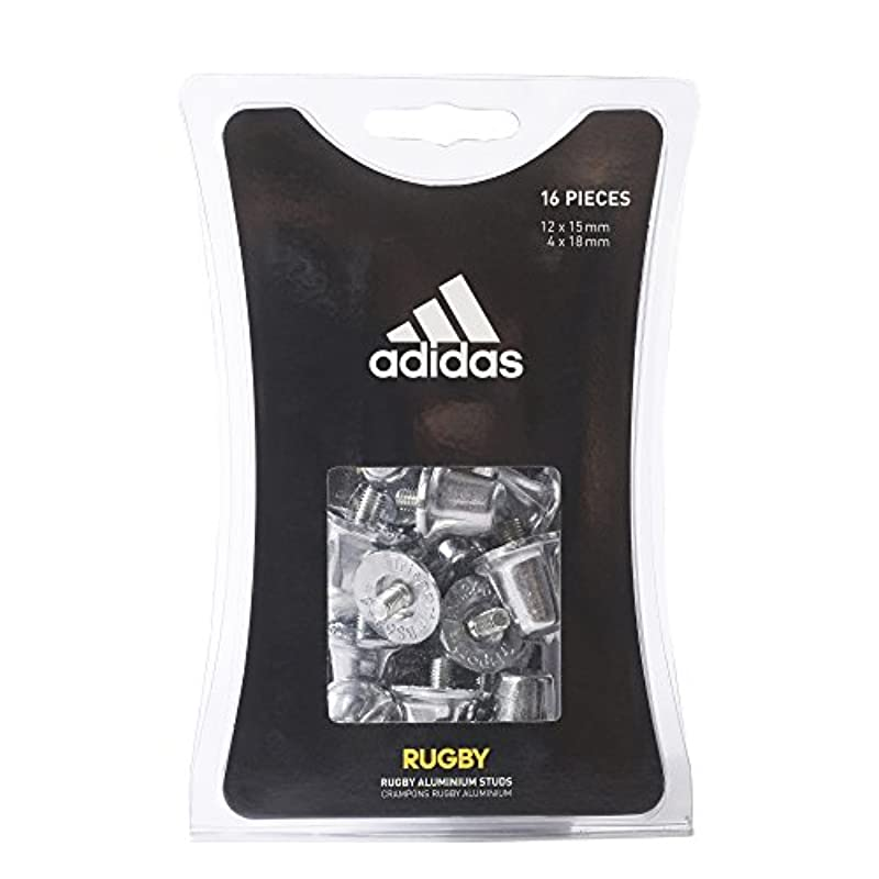 adidas(아디다스) 럭비 스파이크용 스타《도》 RUGBY STUD ALU BJU71