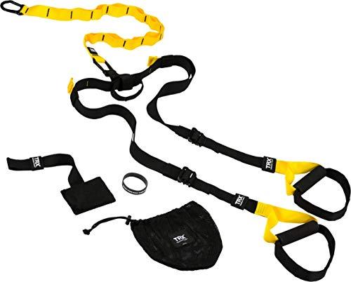 TRX Training Suspension Trainer Home Gym