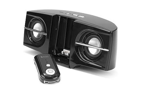 amazon com altec lansing t515 portable speaker for stereo bluetooth rh amazon com