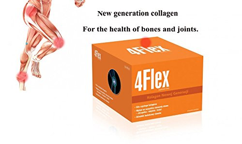 4 Flex HYDROLYZATE FORTIGEL Generation Collagen 30 ()
