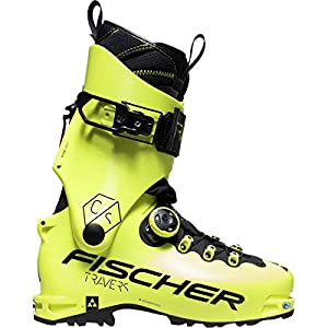 Fischer Travers Carbon Alpine Touring Boot One Color, 27.5