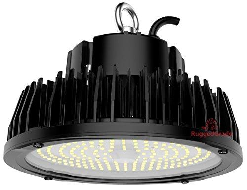Ufo Led Light Lumens in US - 3