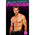 Thunder (Big D Escort Service Book 1)