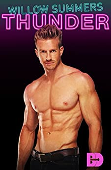 Thunder (Big D Escort Service Book 1) by [Summers, Willow]
