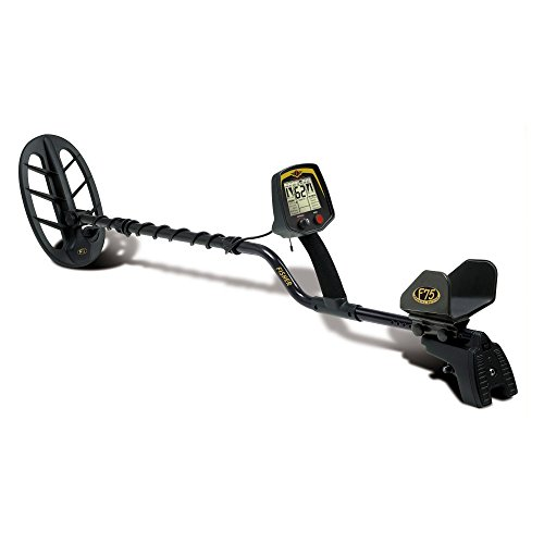 Fisher-F75-Special-Edition-Metal-Detector