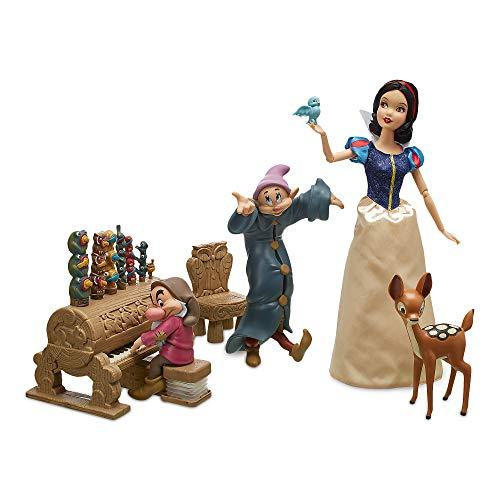 Disney Snow White Dance Party Playset ()
