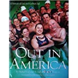 img - for Out in America: A Portrait of Gay and Lesbian Life book / textbook / text book