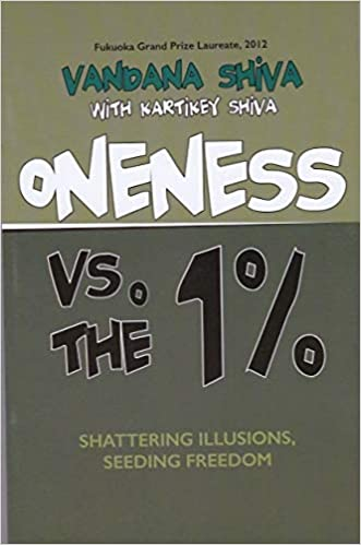 95717f651410c2 Buy Oneness VS.. The 1% Book Online at Low Prices in India