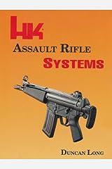 Hk Assault Rifle Systems