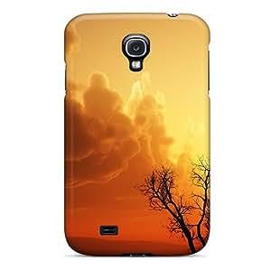 New Arrival ShaCke Hard Case For Galaxy S4 (LhHMNjO8648byZWf)