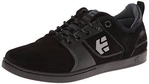Etnies Verse - Zapatillas de skateboarding Hombre Black/black