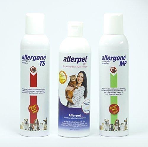 Allerpet - Allergone Mélange Allerpet Inc.
