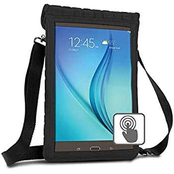Amazon Com 12 Inch Tablet Case Cover Holder W Capacitive
