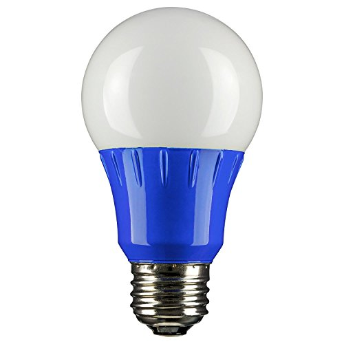 First Green Led Light Bulb