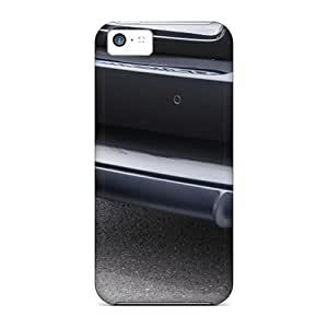 Iphone 5c Ac Schnitzer 1 Series Convertible Exhaust Print High Quality Frame Cases Covers