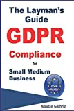 img - for The Layman's Guide GDPR Compliance for Small Medium Business book / textbook / text book