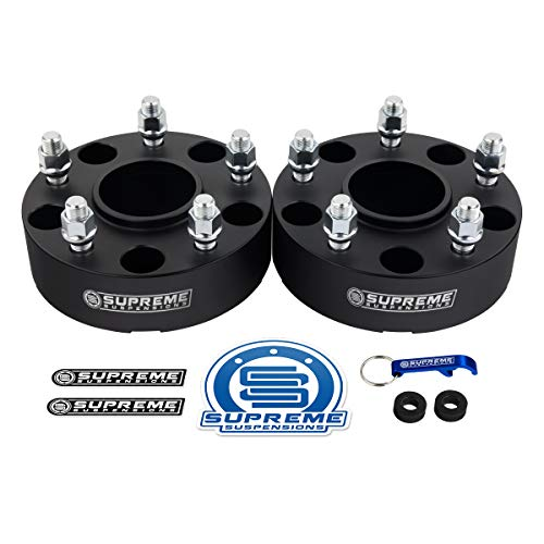 Supreme Suspensions - 2pc 1.5