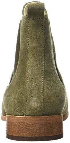 Green Chelsea S Uomo Stivali rack Verde Shoe 180 fgZq0xcw