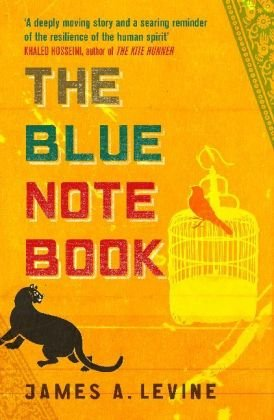 The Blue Notebook