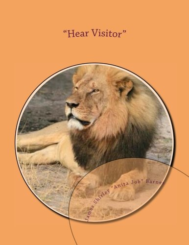 Hear Visitor: *Terri Shiavo*