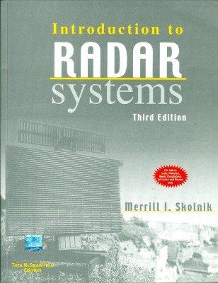 Introduction to Radar Systems - International Economy Edition
