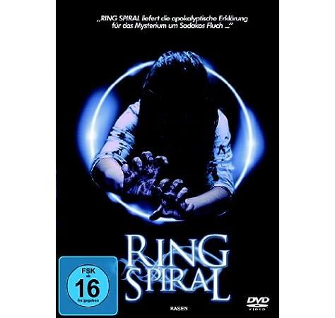 Ring - Spiral [Alemania] [DVD]: Amazon.es: Koichi Sato, Miki Nakatani, Yutaka Matsushige, Hinako Saeki, Hiroyuki Sanada, Nanako Matsushima, Jôji Iida, Koichi Sato, Miki Nakatani: Cine y Series TV