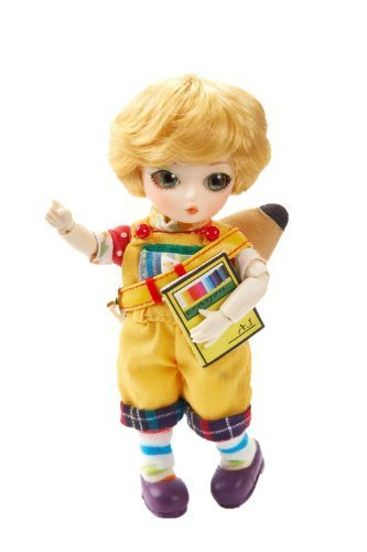 marca de lujo - Ball-jointed Doll Ai Ai Ai - Cymbidium by Groove Inc  más descuento
