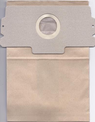 Bolsa para aspirador 1 filtro motor A.E. G., SINGER, FRANGER, Carrefour-FIRSTLINE-BLUE WIND-BLUE: Amazon.es: Hogar