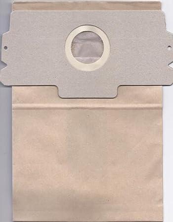 Bolsa para aspirador 1 filtro motor A.E. G., SINGER, FRANGER ...