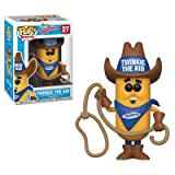 POP! Ad Icons: Hostess – Twinkie the Kid Vinyl Figure