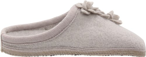 On Grey Slip Charisma Women's Haflinger IAxtwTBq