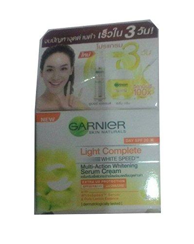 New Garnier Face Cream - 2