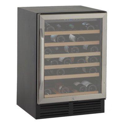 50 bottle wine refrigerator - 4