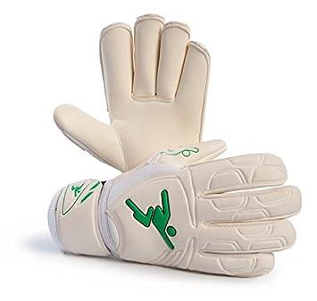 Roll Precision Gk Premier Rf Finger Protection Junior Goalkeeper Gloves Size 5