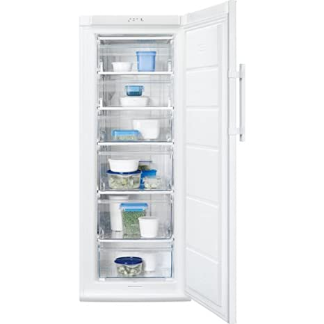Electrolux EUF2207AOW Independiente Vertical Blanco 194 L A+ ...