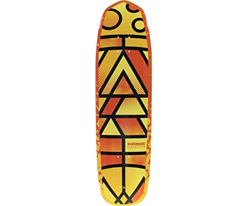 Skateboard Collective Joel Barbour Limited Edition 8.5