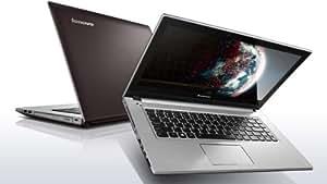 Lenovo Ideapad P400 14-inch Touchscreen Ultrabook (Graphite Gray)